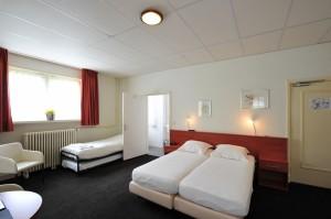 3 persoons kamer