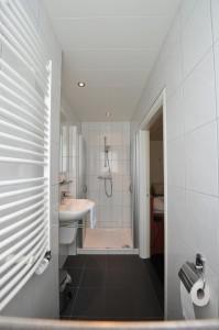 badkamer staand